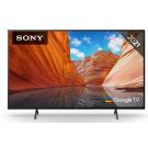 "Led SONY 55"" KD55X81JAEP 4K Smart TV (Android)"