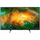 "LED Sony 55"" KE55XH8096BAEP 4K Smart Tv(android)"
