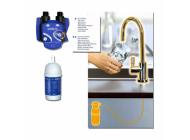 Kit de Filtración BRITA mypure P1