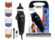Cortapelos para Mascotas Wahl 09160 BASIC