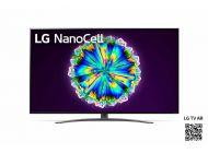 Led LG 49NANO863NA 4K Smart TV