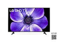 Led LG 70UN70703LB 4K Smart TV