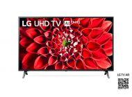 Led LG 70UN71003LA 4K Smart TV