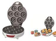 Maquina de Donuts & Cookies Ariete 189