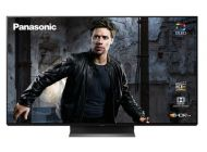 "OLED Panasonic 55"" TX-55GZ1000E 4K Smart TV"