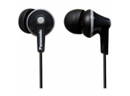Auriculares Panasonic RP-HJE125E-K