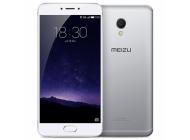 Smartphone MEIZU MX6 Silver 32GB