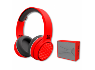 Pack Altec Lansing Play & Party Rojo