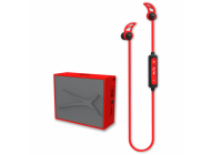 Pack Altec Lansing Urban & Sound Rojo