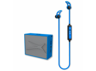 Pack Altec Lansing Urban & Sound Azul