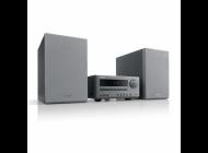 Cadena Denon D-T1 Gris CD Bluetooth