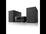 Cadena Denon D-T1 Black CD Bluetooth