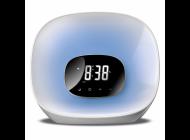 Despertador Daewoo DCR-470 BLUETOOTH WAKE