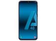 Smartphone Samsung A40 64 Gb Black