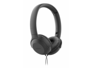 AURICULARES PHILIPS TAUH201BK BASS+ BLACK