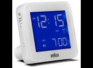 Despertador Braun  BNC-009-WH DIGITAL