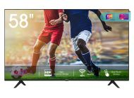 Led Hisense 58A7100F 4K Smart TV
