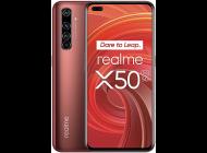 TELEFONO LIBRE REALME X50 PRO 12G/256G 5G RED