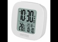 Despertador Daewoo  DCD-26R LCD