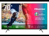 Led Hisense 70A7100F 4K Smart TV