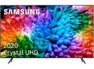 Led Samsung UE65TU7025KXXC 4K Smart TV