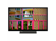 Led Toshiba 24WL3C63DG HD Smart TV