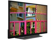 Led Toshiba 32WL3C63DG HD Smart TV