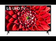 Led LG 43UN711C0ZB 4K Smart TV