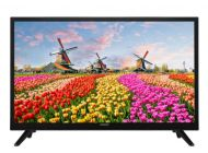 "LED Hitachi 24HAE2250 24"" HD Smart TV WiFi"