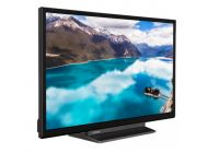 "TOSHIBA 24"" 24WK3A63DG Smart TV HD"