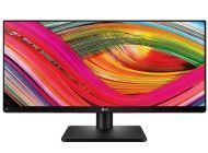 Monitor Led Multimedia Lg 29Ub67-B - 29'/72Cm Ips - 2560X1080 - 21:9 - 300Cd/M2 - 5Ms - 2X5W - 2Xhdmi - Dvi-D - Displayport - Pivotante - Altura Regul