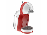 Cafetera Delonghi EDG-305 WR Mini Me Dolce Gusto Roja