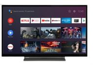 Led Toshiba 32LA3B63DG Smart Android Tv Full HD