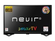 "Led Nevir 32"" NVR-8050-32RD2S Negra Smart TV Android"