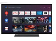 Led Toshiba 32WA3B63DG Smart Android TV HD