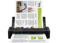 Escáner Profesional Portátil Epson Workforce Ds-360W