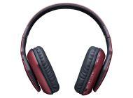 Auriculares Inalámbricos Hiditec Cool Bhp010000/ Con Micrófono/ Bluetooth/ Bronces