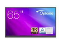 """Monitor Optoma 3651RK 65"""" 4K Interactivo"""