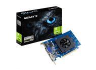 Tarjeta Gráfica Gigabyte Geforce Gt 710/ 1Gb Gddr5/ Perfil Bajo
