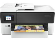 Multifunción Hp Wifi Con Fax Officejet Pro 7720 - A3 - 34/34Ppm A4 Borrador - Duplex - Scan 1200Ppp - Adf - Usb - Lan - 2Xrj11 - Cart. 953/Xl