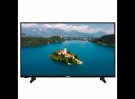 "LED Telefunken 40DTAF455 40"" Full HD Smart TV WiFi Negro"