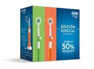 Cepillo dental Braun DOSPRO600 0 (06085)