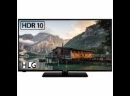 """LED Telefunken 43DTF524 43"""" Full HD Smart TV WiFi Negro"""