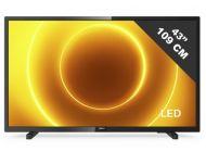 Led Philips 43PFS5505 Full HD