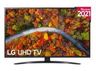 Led Lg 43Up81006La 4K Smart TV