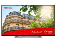 "TV TOSHIBA 49"" 49VL5A63DG UHD STV WIDEC SUBW ONKYO"