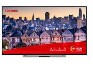 Led Toshiba 49UL5A63DG 4K Smart TV