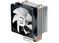 Ventilador / Disipador Tacens Gelus Lite Iii Plus Skt Lga2011 / Lga775 / 1155 / 1156 / 1366 / Amd K8 / Am2 / Am3 / Fm1 Ventilador Aura Pro 9cm