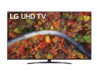 Led Lg 50Up81006La 4K Smart TV