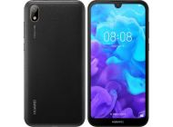 "HUAWEI Y5 2019 5,7"" HD+ 2GB/16GB 13/5MP 4G MIDNIGHT BLACK"